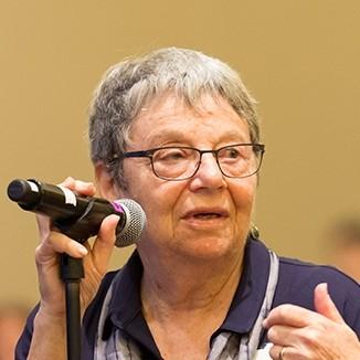 Arleen Auerbach