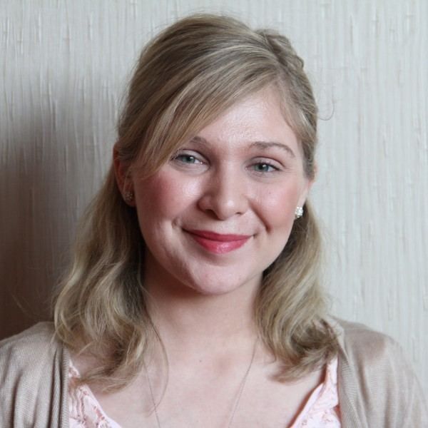 Amy Vangel