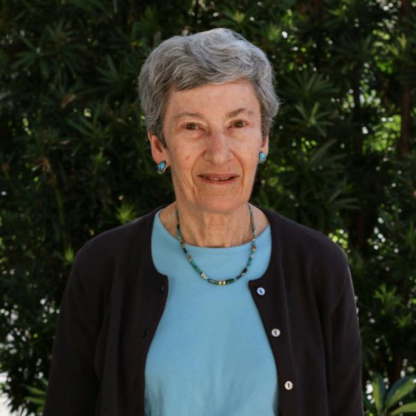 Blanche P. Alter