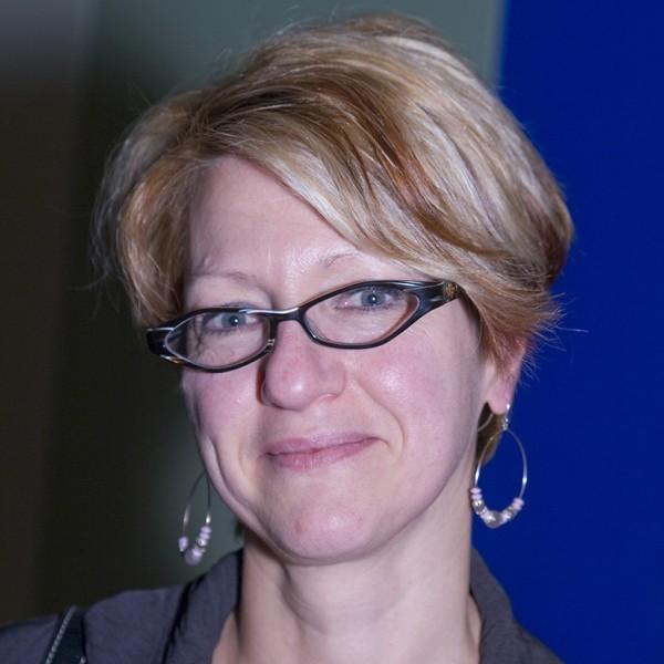 Madeleine Carreau