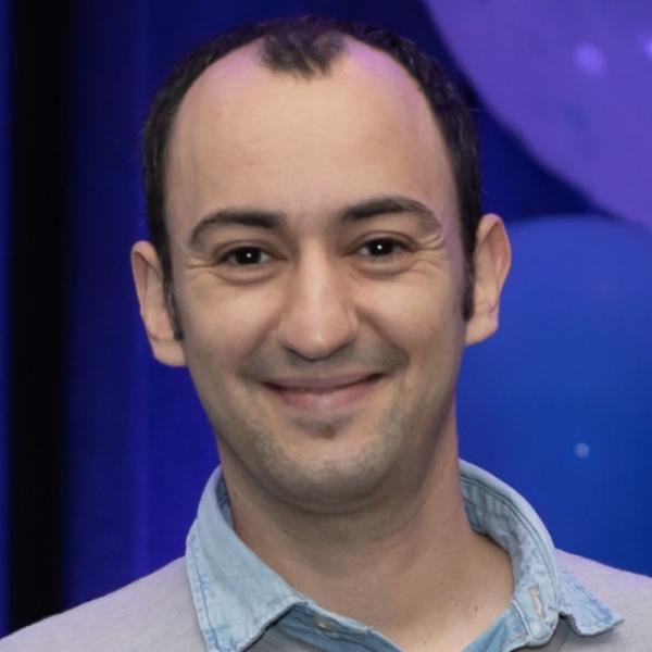 Jordi Minguillón