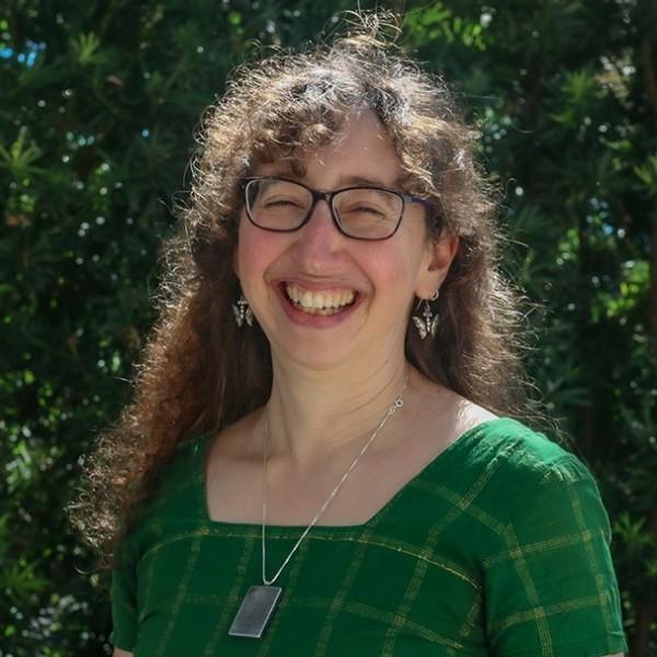 Rachel Altmann