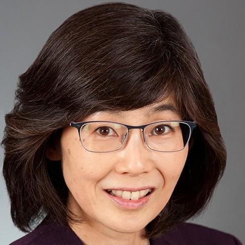 Akiko Shimamura