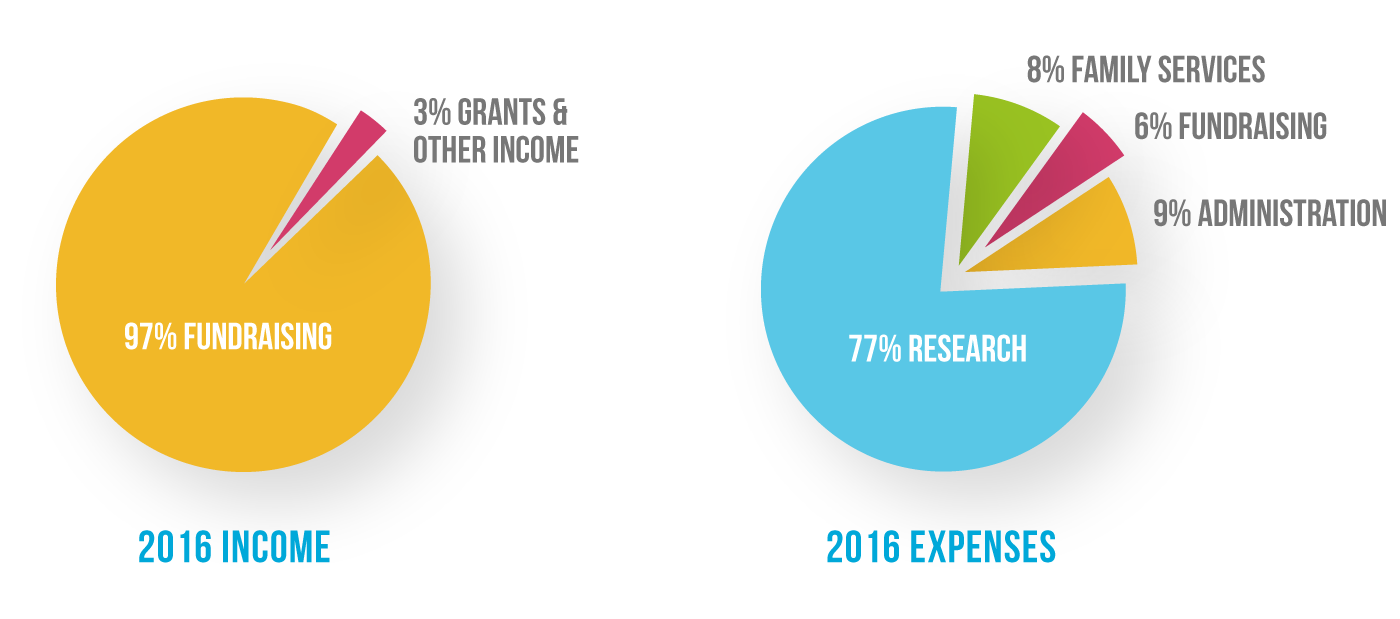 Income and Expenses - 2016