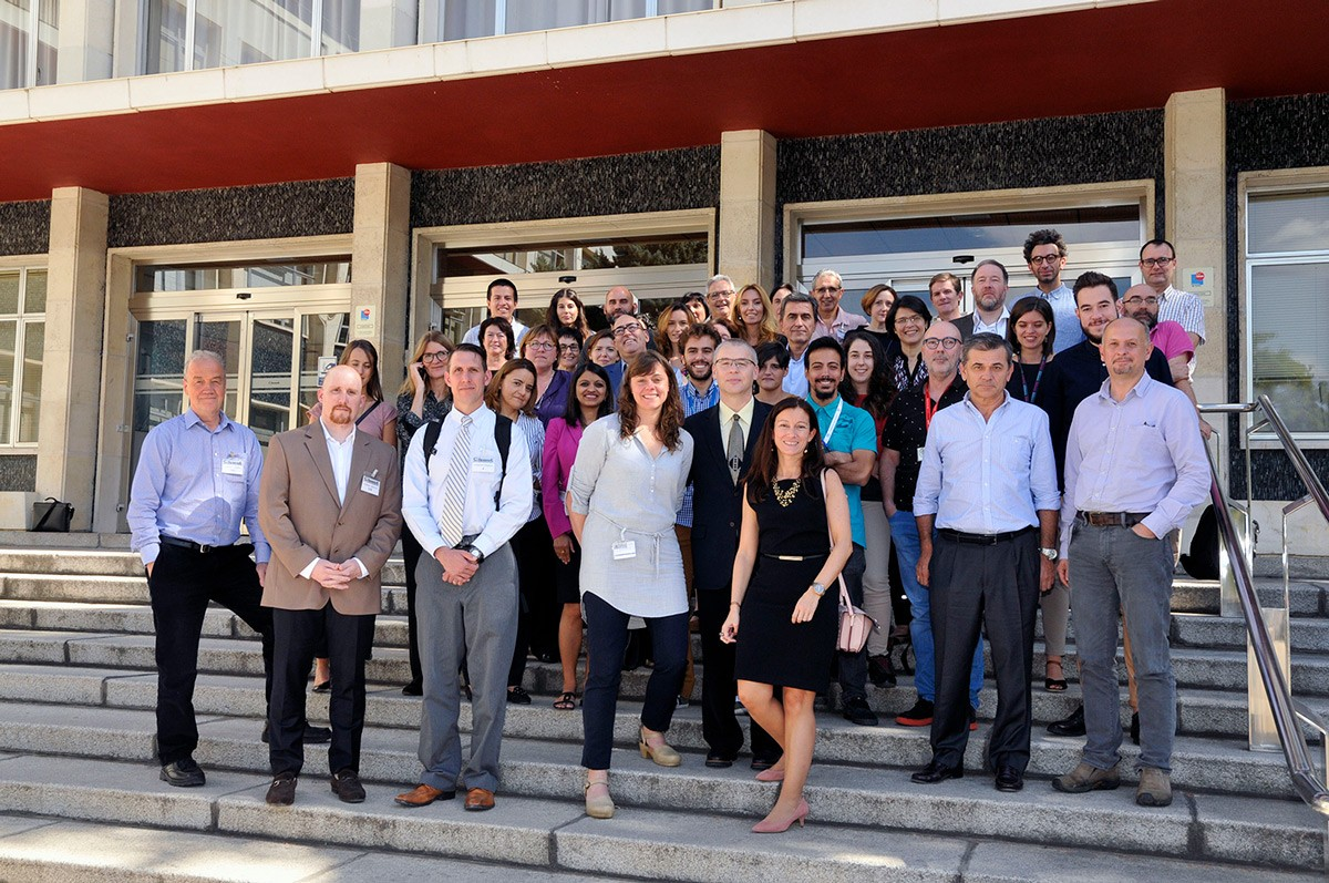 Gene Therapy Meeting