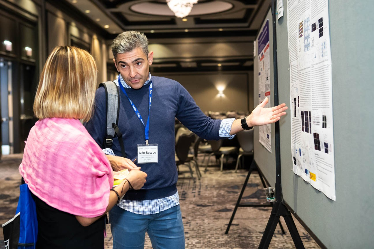 2019 Poster Session 2