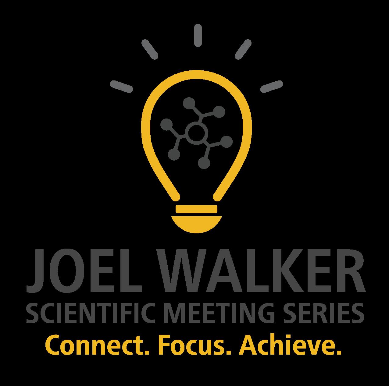Joel Walker Scientific Meeting Series Logo