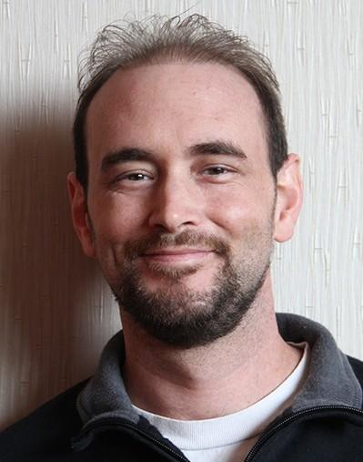 Joel Walker