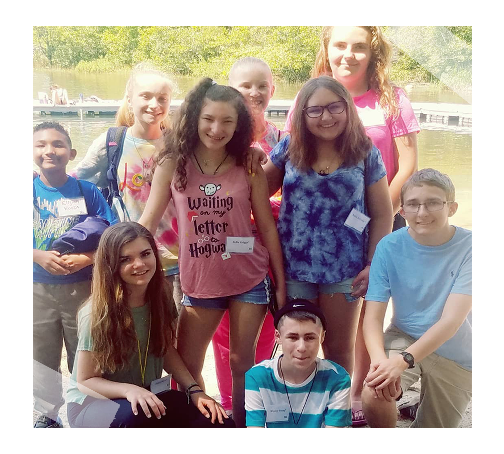 FA teens