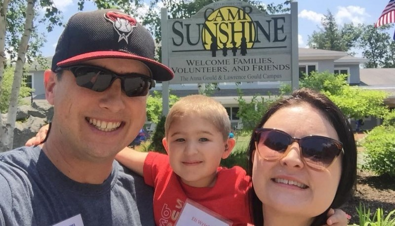 Ten of the Best Things about FA Family Camp
