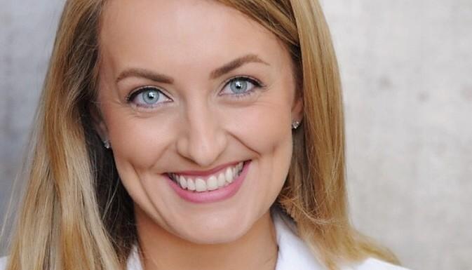 Scientist Spotlight: Agnieszka Czechowicz