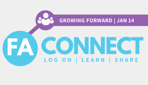 FA Connect: Growing Forward with Nancy Cincotta