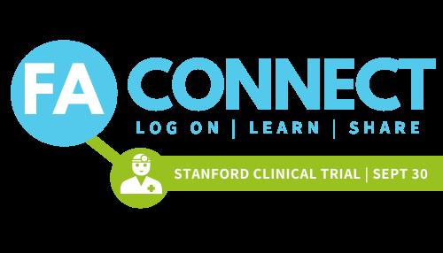 FA Connect: Stanford Fanconi Anemia (FA) Program & Clinical Trials