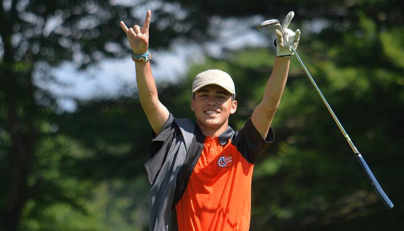 Coley's Cause Memorial Golf Tournament