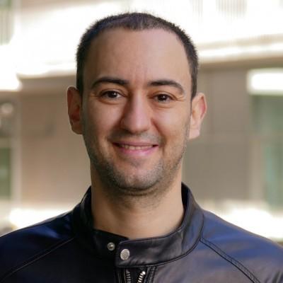 Scientist Spotlight: Jordi  Minguillon