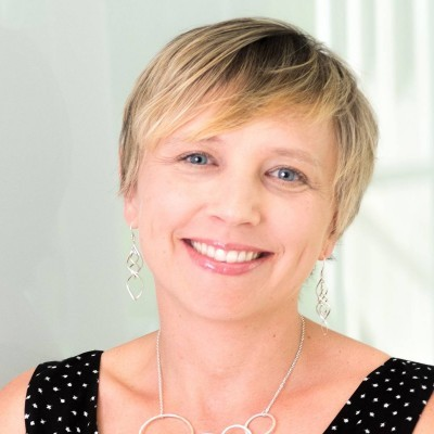 Scientist Spotlight: Agata Smogorzewska