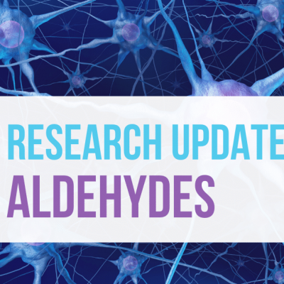 Advancements in Aldehyde Research