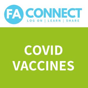FA Connect: The COVID Vaccines and FA