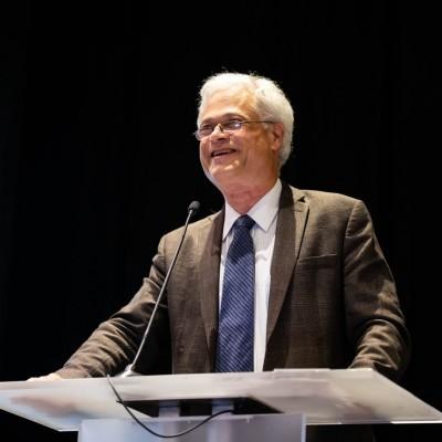 Alan D'Andrea Receives Lifetime Achievement Award