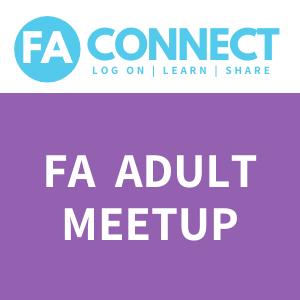 FA Connect: FAdult Meetup
