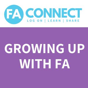 FA Connect: Reflections on Growing up with FA