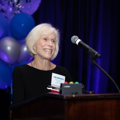 FARF co-founder speaks at 30th Symposium