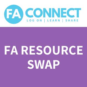 FA Connect: FA Resource Swap
