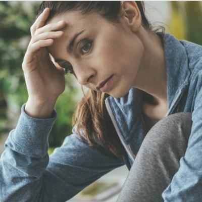 Toxic Positivity: It's okay not to be okay