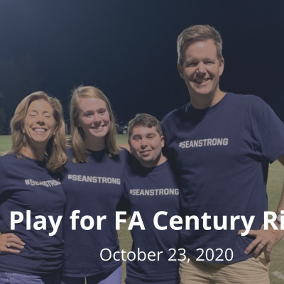 Play for FA Century Ride
