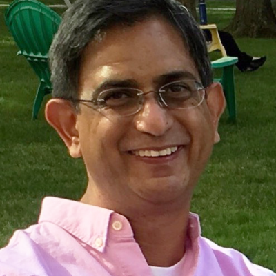Dr. Sudhir Borgonha Joins FARF as Translational Science Director