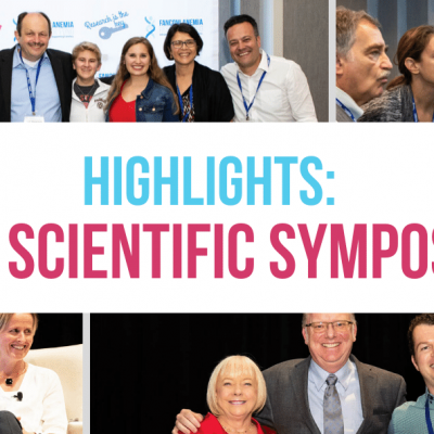 Highlights from the 2019 Scientific Symposium