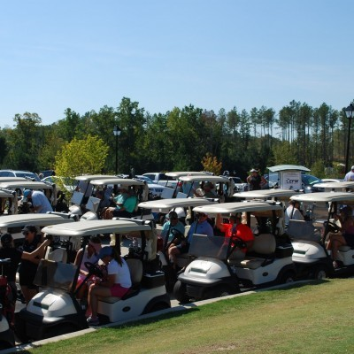 2021 Play for FA Golf Tournament